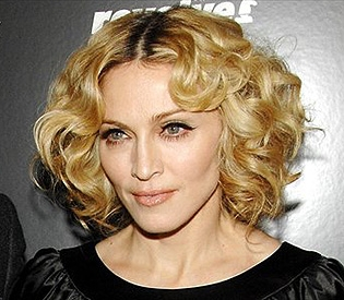 Madonna Old Pic photo 8