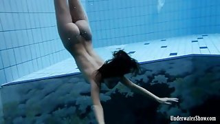 Naked Swimming Porn photo 26