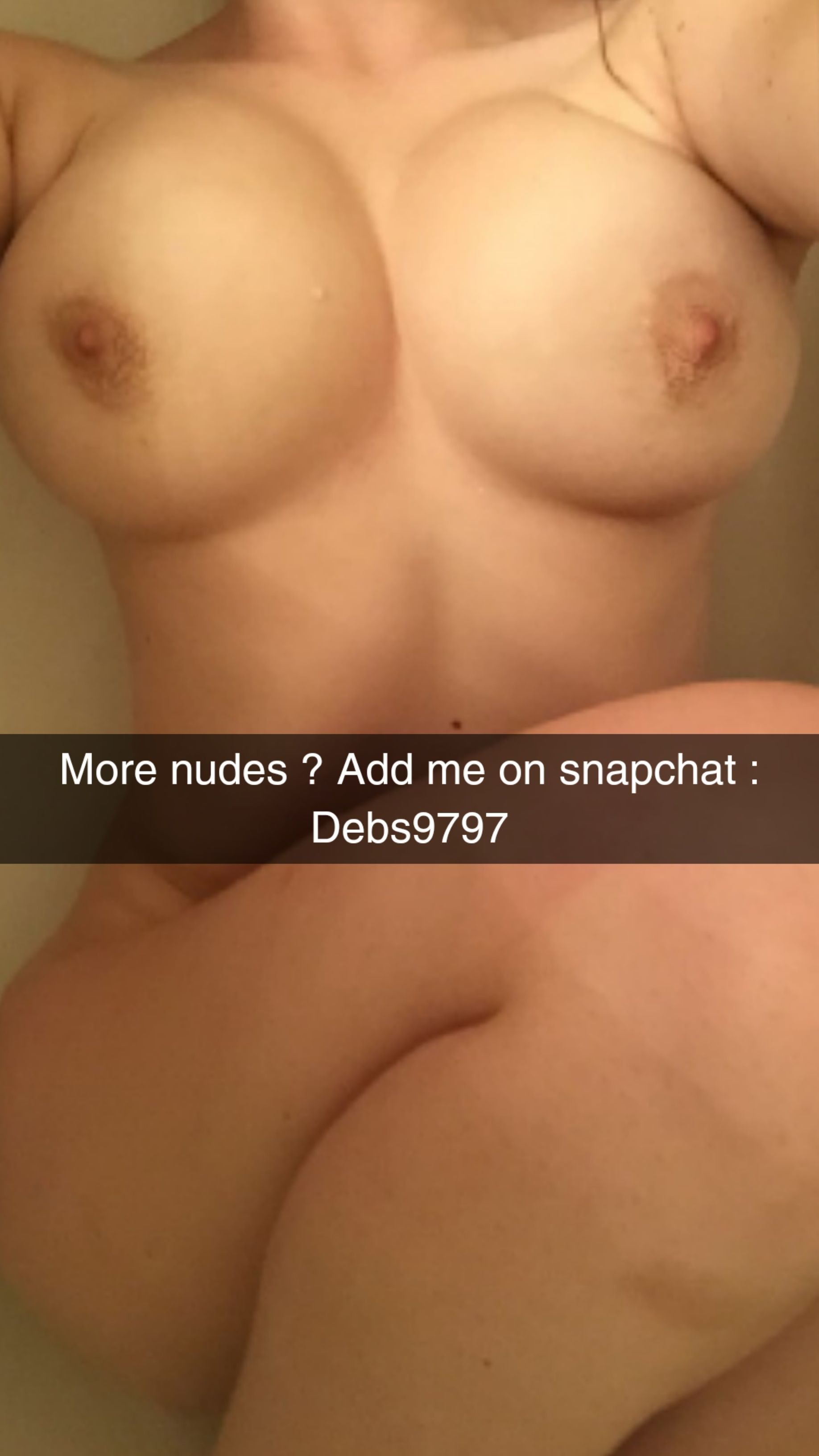 Nude Snapchats To Add photo 10