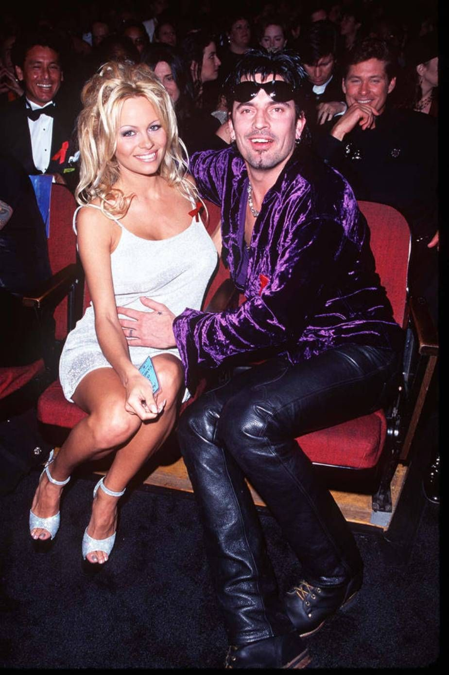 Pam Anderson Tommy photo 9