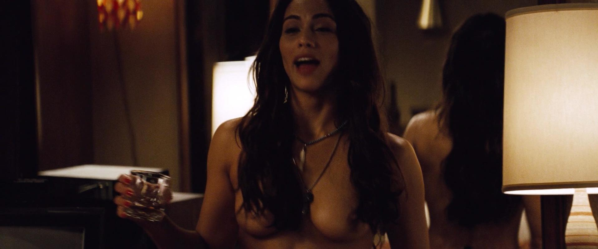 Paula Patton Naked Pictures photo 28