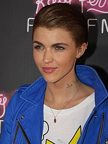 Pics Of Ruby Rose photo 9