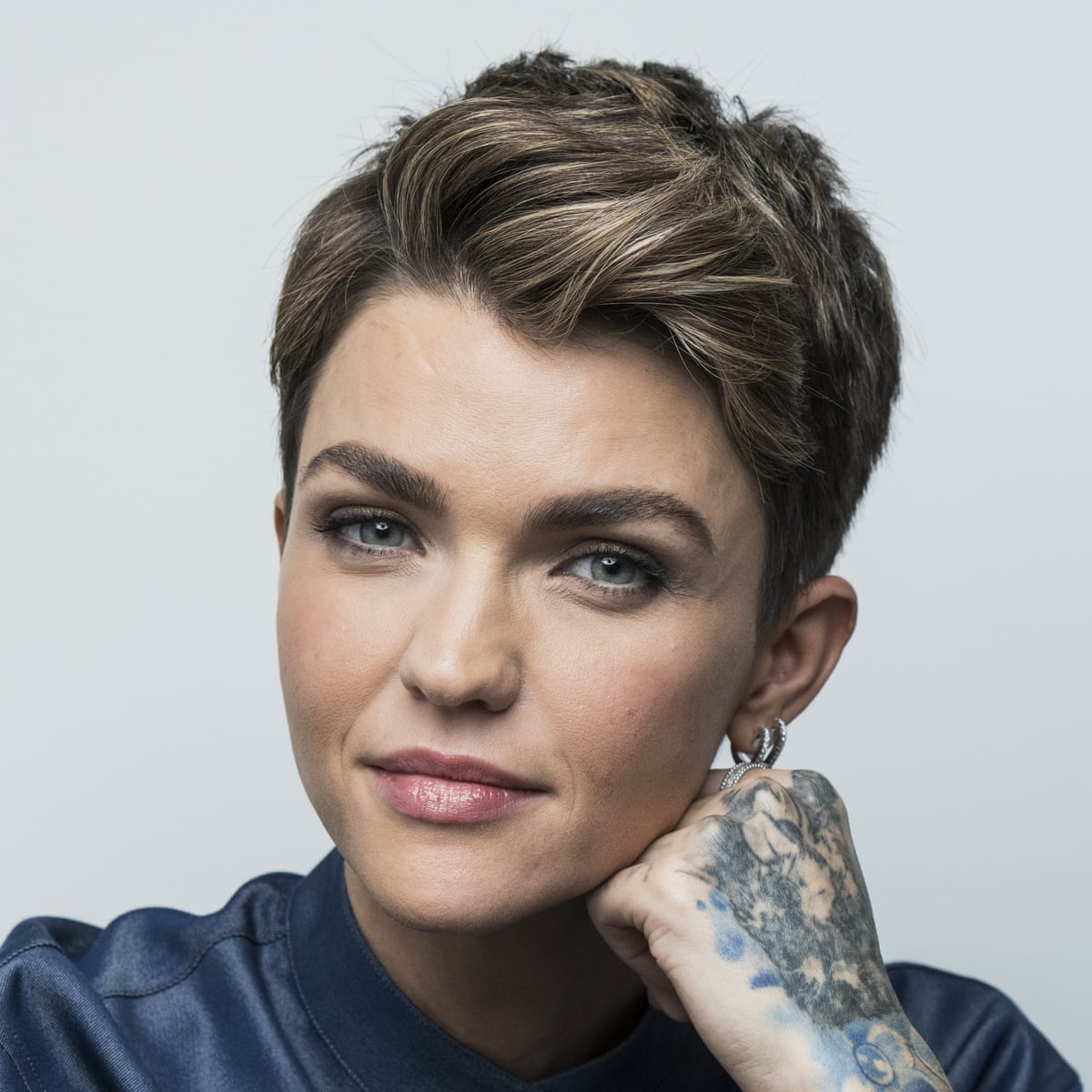 Pics Of Ruby Rose photo 20
