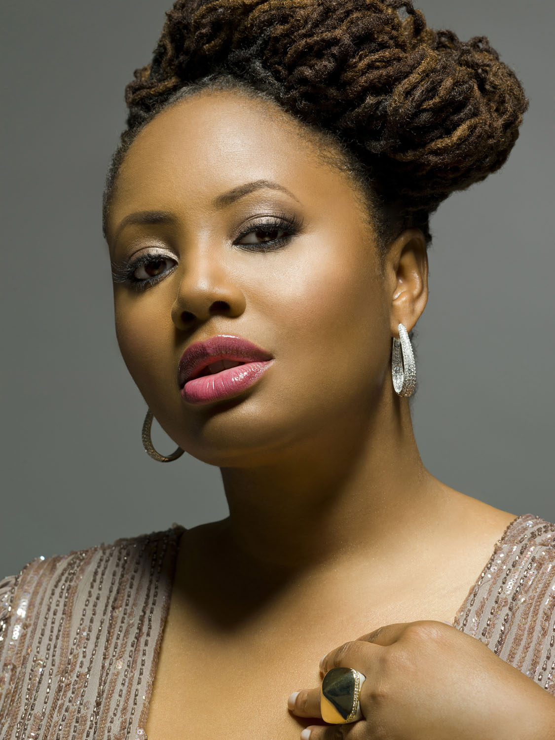 Pictures Of Lalah Hathaway photo 19