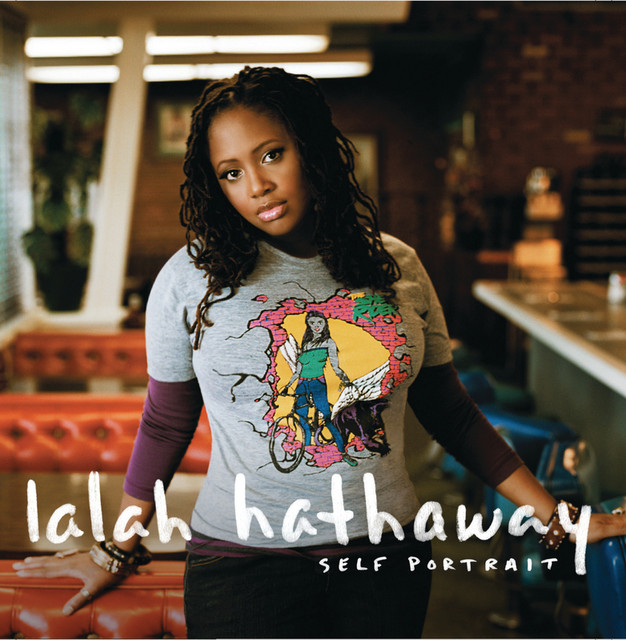 Pictures Of Lalah Hathaway photo 12