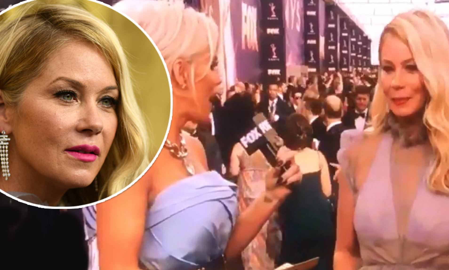 Quick Shout Out To Christina Applegate photo 8