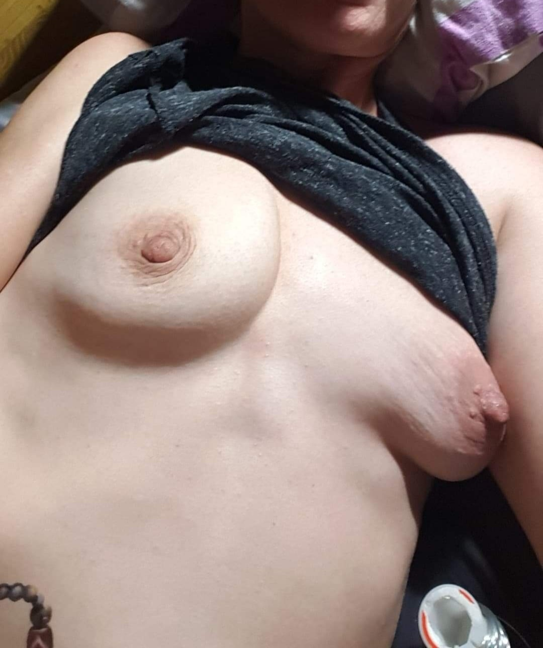Rate My Saggy Tits photo 23