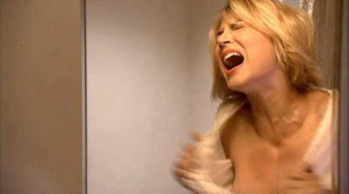 Samaire Armstrong Topless photo 11