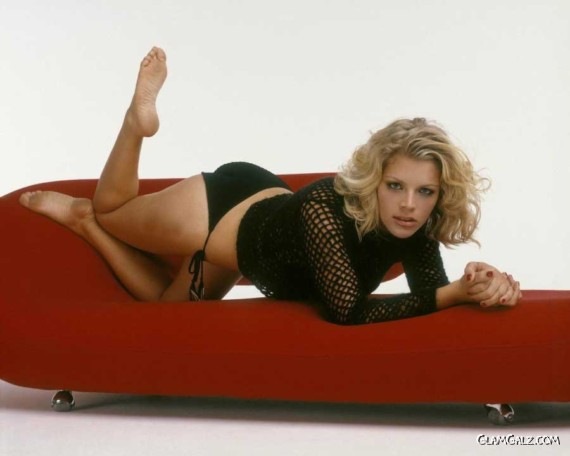 Sexy Busy Phillips photo 13