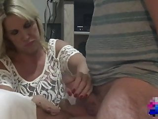 She Rubbed My Cock photo 21