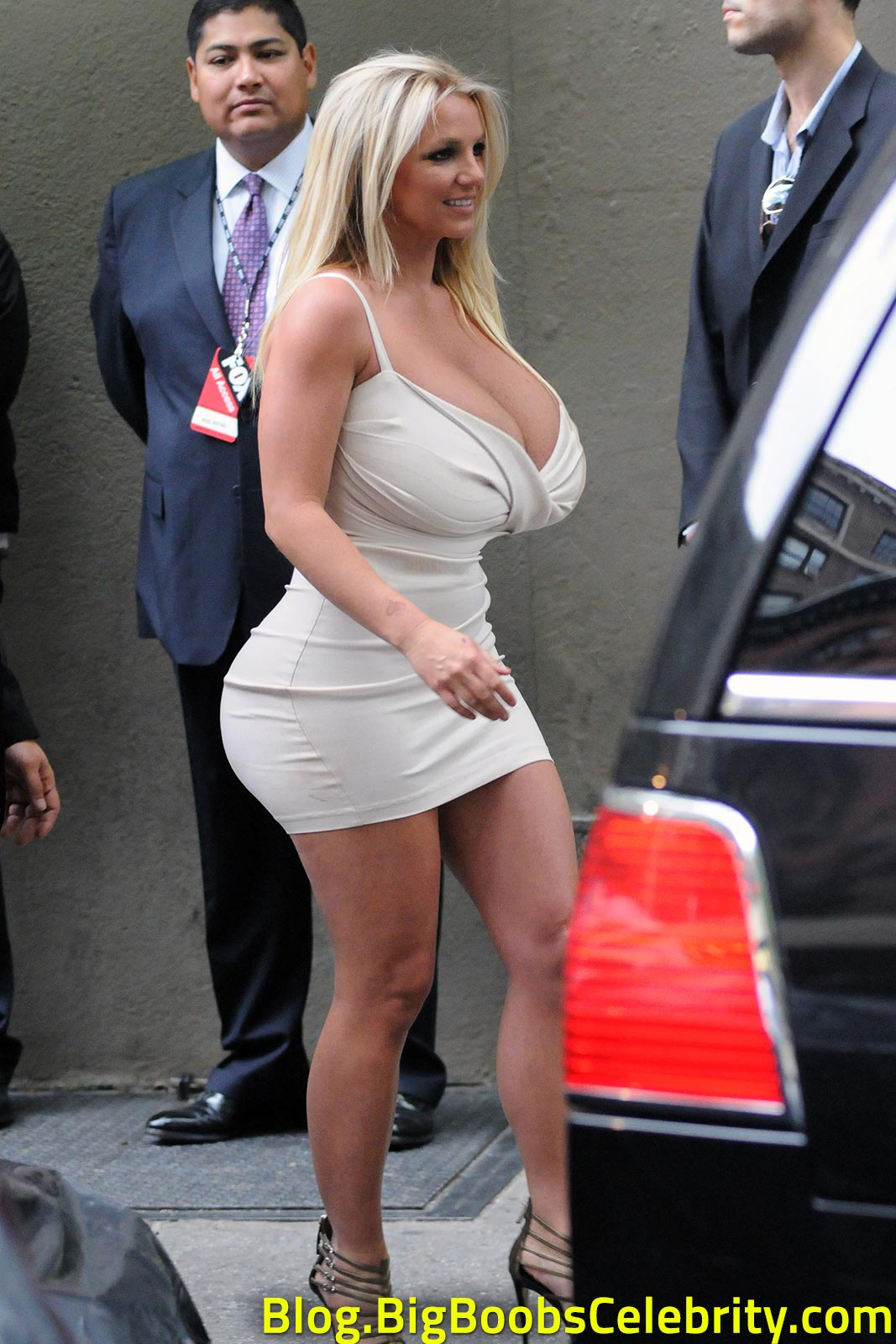 Spears Tits photo 21