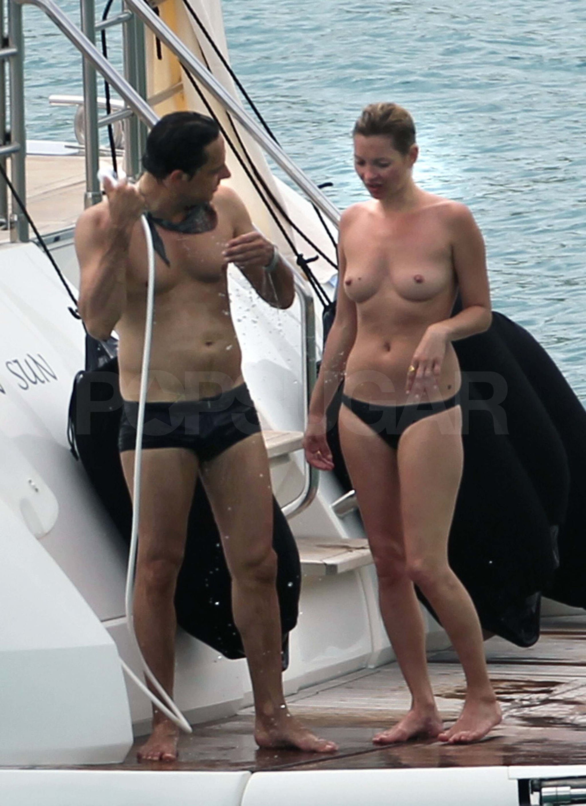 St Barths Topless photo 30