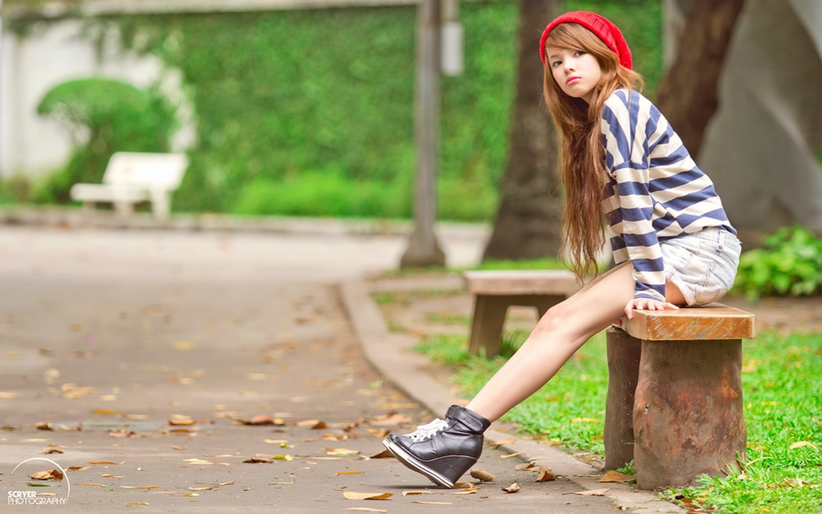 Teen Girls Picture photo 6