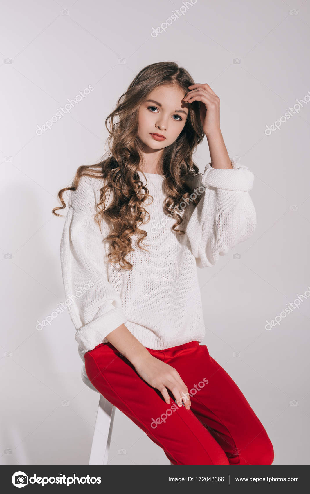 Teen Girls Picture photo 5