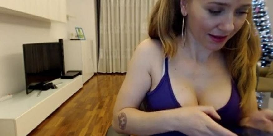 Twitch Girls Getting Naked photo 19