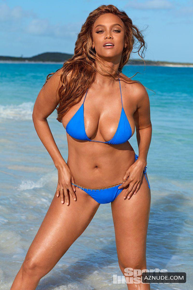 Tyra Banks Naked Pictures photo 16